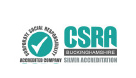 CSRA Buckinghamshire Silver Accreditation