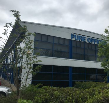 Pure Offices at Midshires Business Park