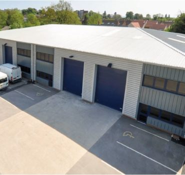 Unit 26 Vale Industrial Estate