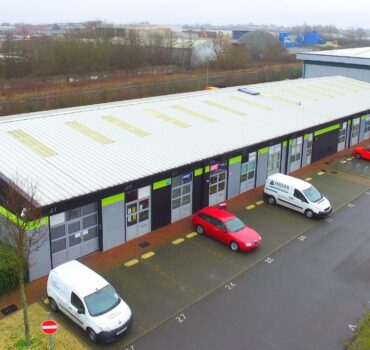 Units To Let Space Business Centre